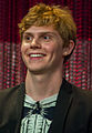 Evan Peters PaleyFest 2014.jpg