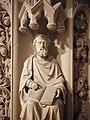 Evangelist statue on Christ Church pulpit (3).jpg