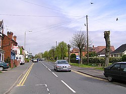 Evesham Road, Astwood Bank - geograph.org.uk - 7371.jpg