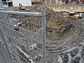 Excavation for phase 2 of 'The Ivory', 2015 04 03 (2).JPG - panoramio.jpg