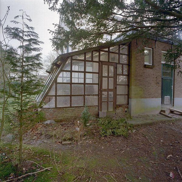 File exterieur kas aan de zijkant van het huis wouwse plantage 20327994 - Huis exterieur picture ...