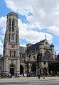 Exterior Saint Germain l'Auxerrois 10.JPG