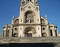 Exterior of Notre-Dame-de-la-Croix Ménilmontant 6.JPG