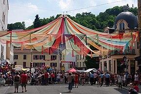 Tarare rh ne wikimonde for Piscine de tarare