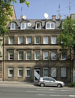 Fürth Würzburger Straße 42 001.JPG