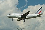 F-GUGN Airbus A318-111 A318 - AFR (28223485316).jpg