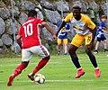 FC RB Salzburg gegen CSKA Sofia (Testspiel 3. Juli 2019) 44.jpg
