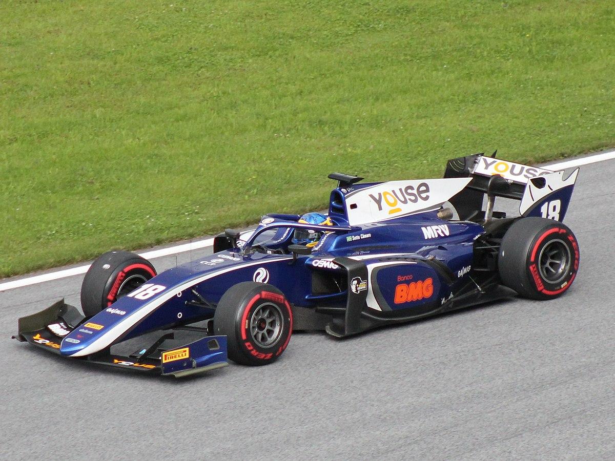 2019-es FIA Formula–2 szezon – Wikipédia