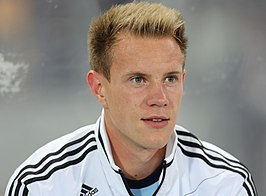 FIFA WC-qualification 2014 - Austria vs. Germany 2012-09-11 - Marc-André ter Stegen 01.JPG