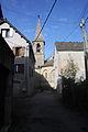 FR48 Bagnols-les Bains Rue de l'église.JPG