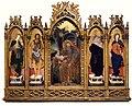 F Squarzione Polip de Lazzara (Jerónimo Lucia Bautista Antonio abad Justina Musei Civici Padova.jpg