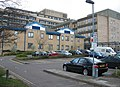 F and G Wards 2 - plus main hospital building - geograph.org.uk - 766495.jpg