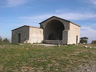 Baudilus - Image: Fabregue St Baudile