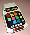 Fabulous Fred by Mego Corporation, Made In Japan, Copyright 1980 (Electronic Handheld Game) Choice Of 9 Games.jpg