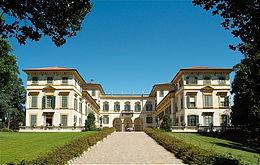 Proprietario Villa Borromeo Cassano D Adda
