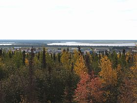 Image illustrative de l'article Inuvik