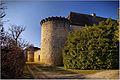 Fanlac (Dordogne) - Château d'Auberoche-1.jpg