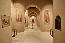 Faras Gallery National Museum in Warsaw 2016 03.JPG