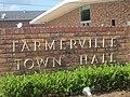 Farmerville, LA Town Hall IMG 3850.JPG