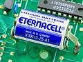 FeAp 92-1a - keyboad and display PCB - Eternacell Lithium battery G03-8634.jpg