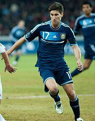 Federico Fernandez Fussballspieler Wikipedia