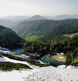 Feichtau, Sengsengebirge.JPG