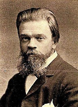 Feliks V. Volchovskij