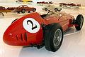 Ferrari 246 F1 rear-right Enzo Ferrari Museum.jpg