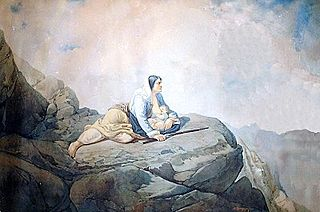 Woman of sasun