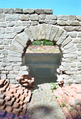Fiesole - Archäologische Zone - Caldarium 6, 2019.png