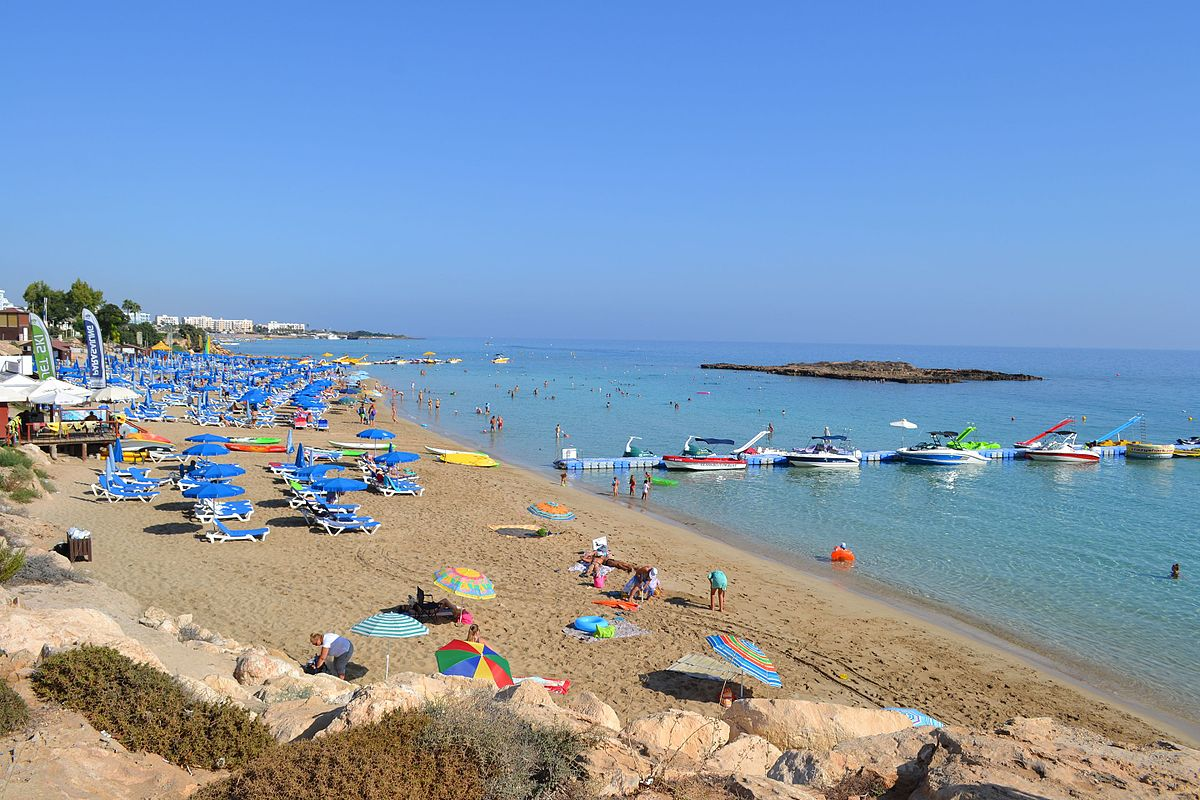 Car Hire Protaras With Out Credit Card