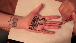 ಚಿತ್ರ:Final Mehndi (Henna Tattoo).theora.ogv