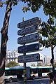 Fingerposts in Paris 2012-08-29.jpg