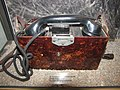 Finnish field telephone.JPG