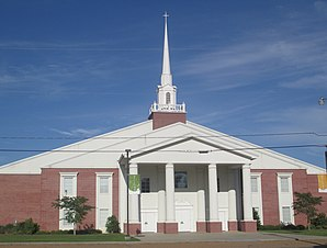 First Baptist Church of Haughton, LA IMG 7310 1.jpg