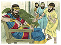 First Book of Samuel Chapter 16-12 (Bible Illustrations by Sweet Media).jpg