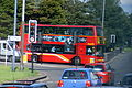 First London bus Route E3 Chiswick 30 July 2007.jpg