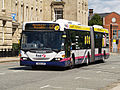 First Manchester bus 12015 (YN05 GYR), 29 July 2007.jpg