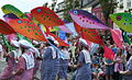 Fish on the move - Galway Arts Festival Parade.jpg