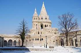 Fisher Bastion in Buda Castle (1).JPG