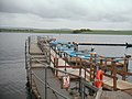 Fishermen's Jetty at Cobbinshaw Reservoir - geograph.org.uk - 618321.jpg