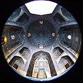 "Fisheye lenses - Canon 8-15 "" Isfahan, Iran لنز فیش ای 8-15 کانن،مدرسه چهارباغ اصفهان.jpg"