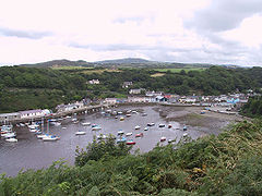 Lower Fishguard
