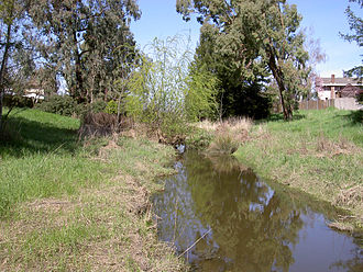 Rohnert Park, California - Five Creek