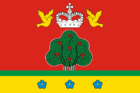 Flag of Bezhetsky rayon (Tver oblast).png