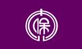 Flag of Hoya, Tokyo.png