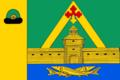 Flag of Lgovskoe (Ryazan oblast).png