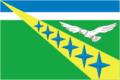 Flag of Luchevoe (Krasnodar krai).png