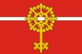 Flag of Moskovskoe (Tyumen oblast).png