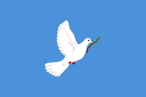 Flag of Peace (Proposal)
